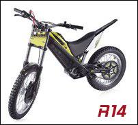 Mecatecno R14