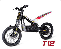 Mecatecno T12