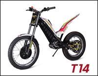 Mecatecno T14