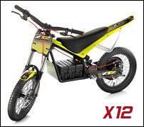 Mecatecno X12